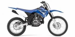Yamaha TT-R125LE 2009