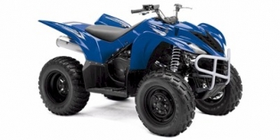 Yamaha Wolverine 350 2009