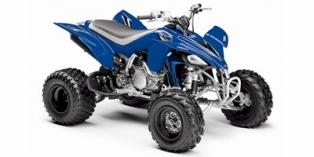 Yamaha YFZ450 2009