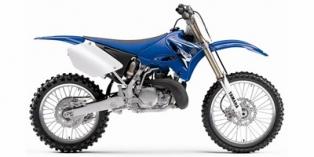 Yamaha YZ250 2009