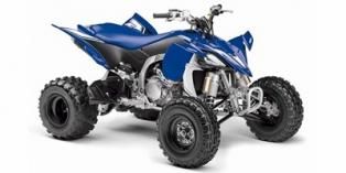 Yamaha YFZ450R 2010