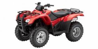 Honda FourTrax Rancher 4X4 ES 2010