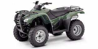 Honda FourTrax Rancher 2010