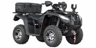 Kymco MXU 375 IRS 4×4 LE 2010