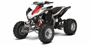 Kawasaki KFX450R 2010