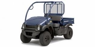 Kawasaki Mule 610 4×4 2010