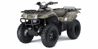 Kawasaki Prairie 360 4×4 (Camo) 2010