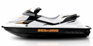 Sea-Doo GTI 130 2010