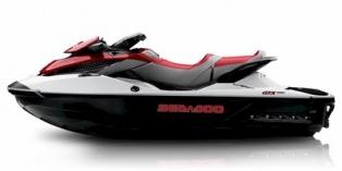 Sea-Doo GTX 155 2010