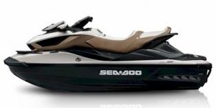 Sea-Doo GTX Limited iS 260 2010