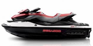 Sea-Doo GTX iS 215 2010