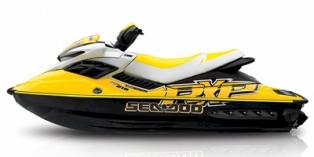 Sea-Doo RXP 215 2010