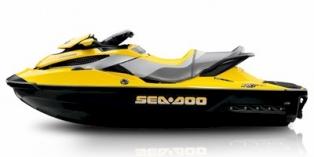 Sea-Doo RXT 215 2010