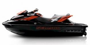 Sea-Doo RXT-X 260 2010