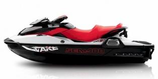 Sea-Doo Wake Pro 215 2010