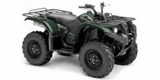 Yamaha Grizzly 450 4×4 IRS 2010