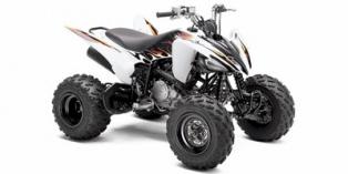 Yamaha Raptor 250 2010