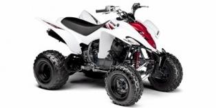 Yamaha Raptor 350 2010