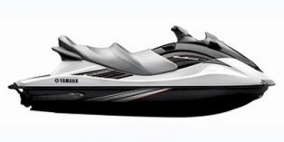 Yamaha WaveRunner VX Cruiser 2010