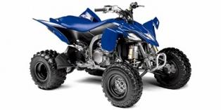 Yamaha YFZ450X 2010