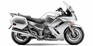 Yamaha FJR1300A 2011