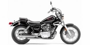 Yamaha V Star 250 2011