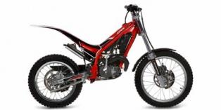 GAS GAS TXT Boy 50 2011
