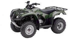 Honda FourTrax Recon ES 2011