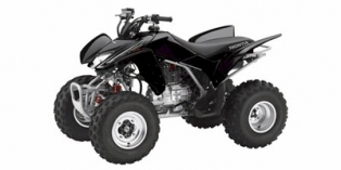 Honda TRX250X 2011