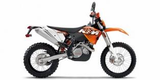 KTM 530 EXC 2011