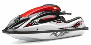 Kawasaki Jet Ski 800 SX-R 2011