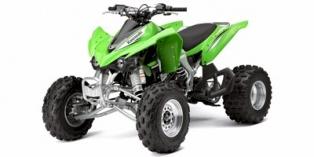 Kawasaki KFX450R 2011