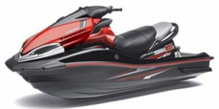 Kawasaki Jet Ski Ultra 300X 2011
