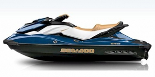 Sea-Doo GTI Limited 155 2011