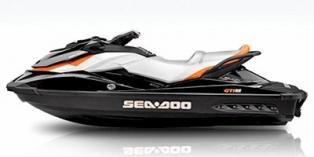 Sea-Doo GTI SE 155 2011
