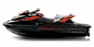 Sea-Doo RXT-X 260 2011