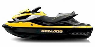 Sea-Doo RXT iS 260 2011