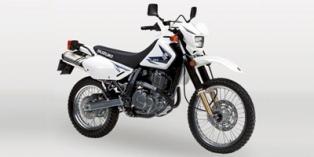 Suzuki DR650SE 2011
