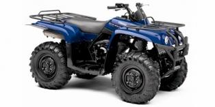 Yamaha Big Bear 400 4X4 IRS 2011