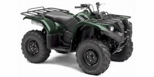 Yamaha Grizzly 450 4×4 EPS 2011