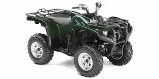 Yamaha Grizzly 700 FI 4×4 EPS 2011
