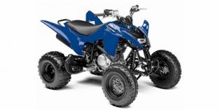 Yamaha Raptor 125 2011