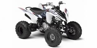 Yamaha Raptor 250 2011