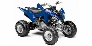 Yamaha Raptor 250R 2011