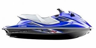 Yamaha WaveRunner VXR 2011