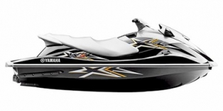 Yamaha WaveRunner VXS 2011