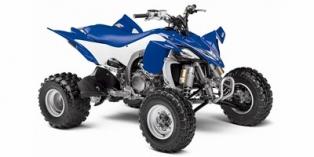 Yamaha YFZ450R 2011