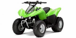 Kawasaki KFX90 2012