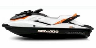 Sea-Doo GTI 130 2012