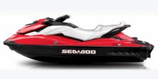Sea-Doo GTI SE 130 2012